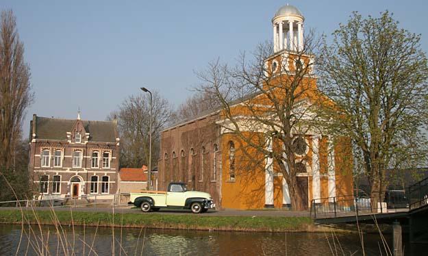 op hodenpijl Inloopkoor Koorschool Delft