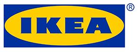 logo IKEA logo officieel
